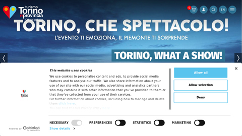 http://www.turismotorino.org