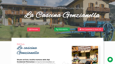 http://www.cascinagenzianella.it